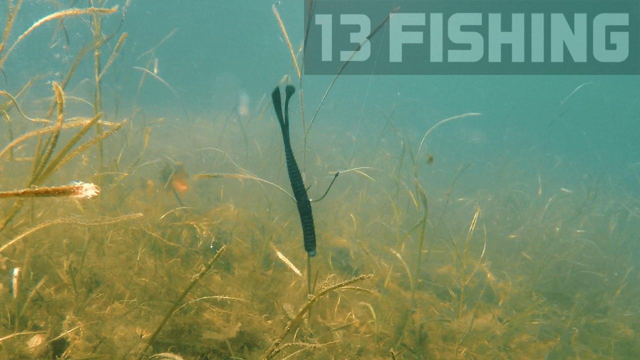 13 Fishing 13×13 Giveaway Winners