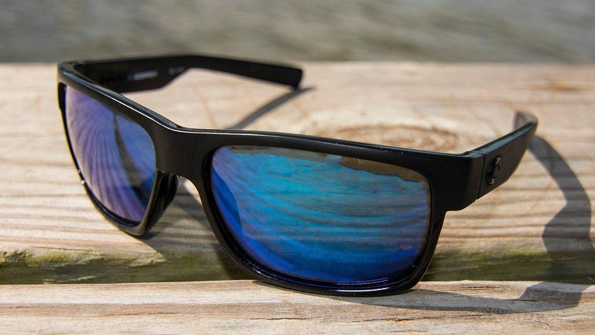 Costa Half Moon Sunglasses Review