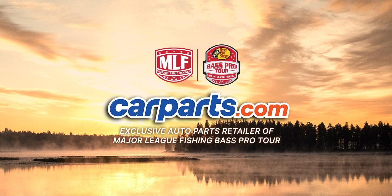 CarParts.com Named Exclusive Auto Parts Retailer of MLF BPT