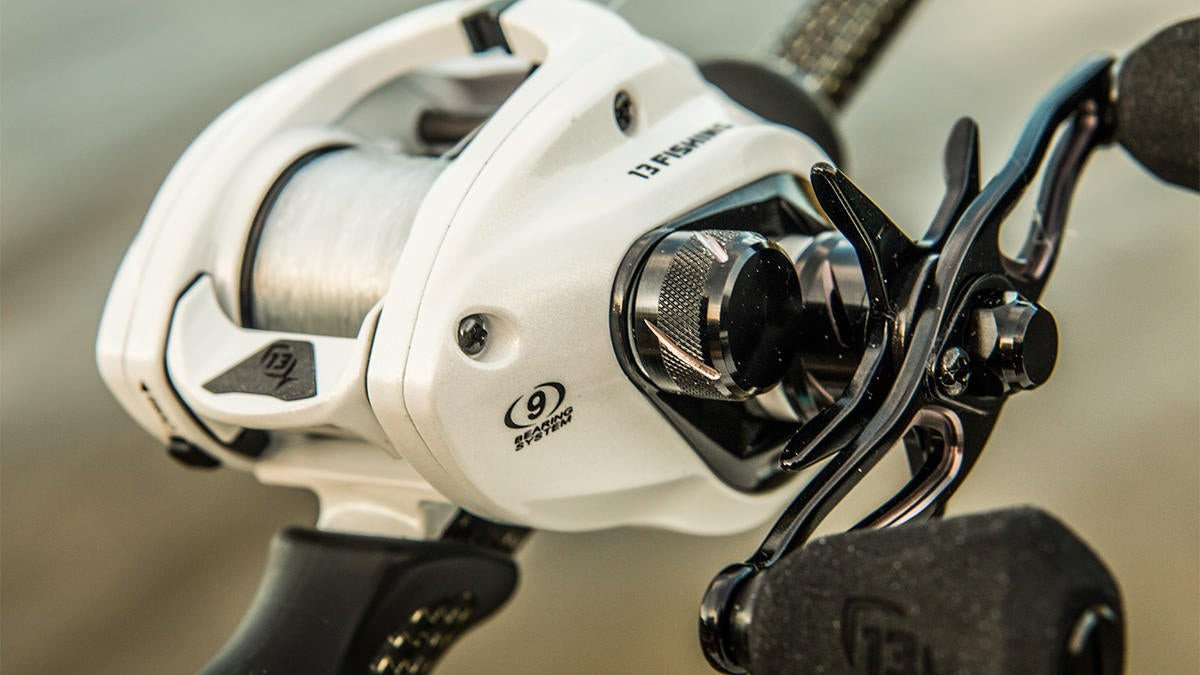 13 Fishing Concept C2 Casting Reel Review