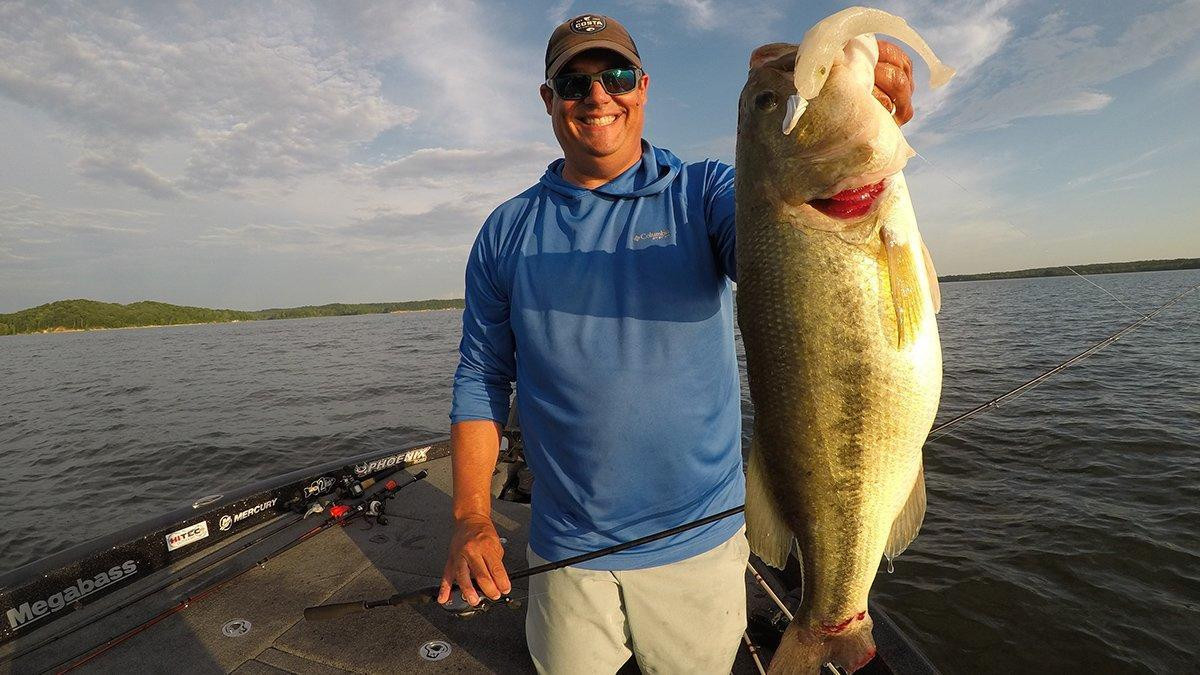 Largemouth Bass Populations: What Affects Bass Fishing on Large Reservoirs