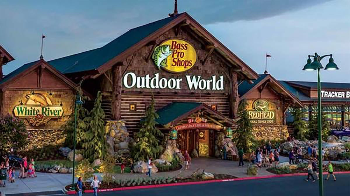 Popular Outdoor Retailer Purchased by Bass Pro Shops Owners
