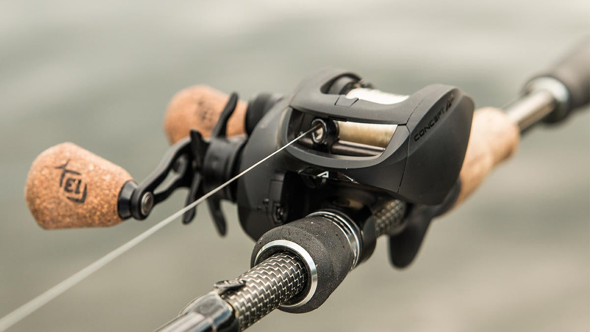 13 Fishing Concept A2 Casting Reel Review
