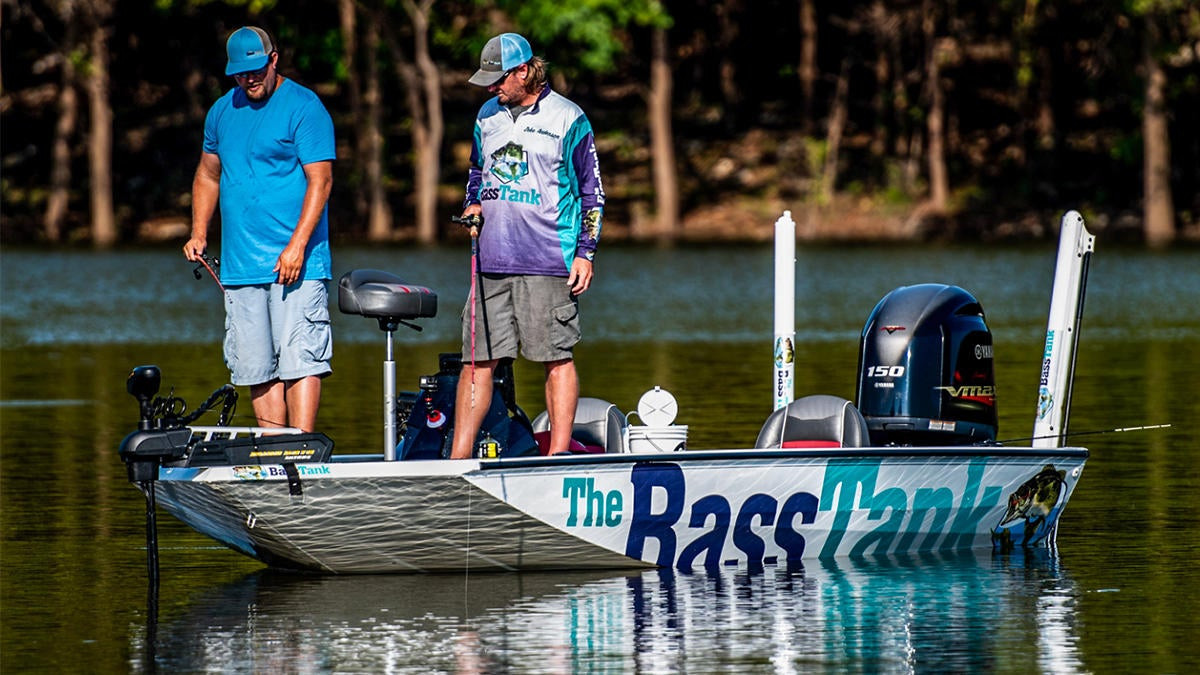 Clean Power, Boat Batteries and More: An In-Depth Talk with The Bass Tank