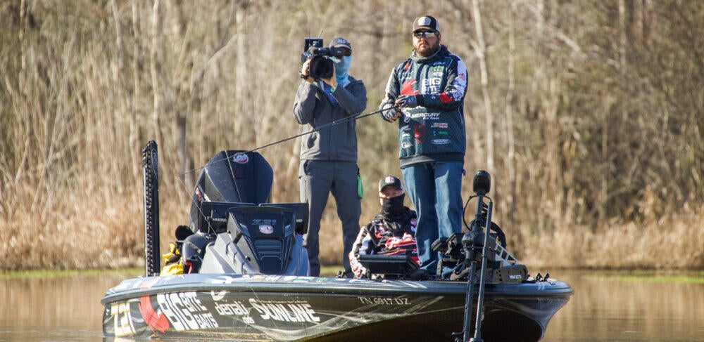 2022 Bass Pro Tour Invitations Extended to Pro Circuit Anglers
