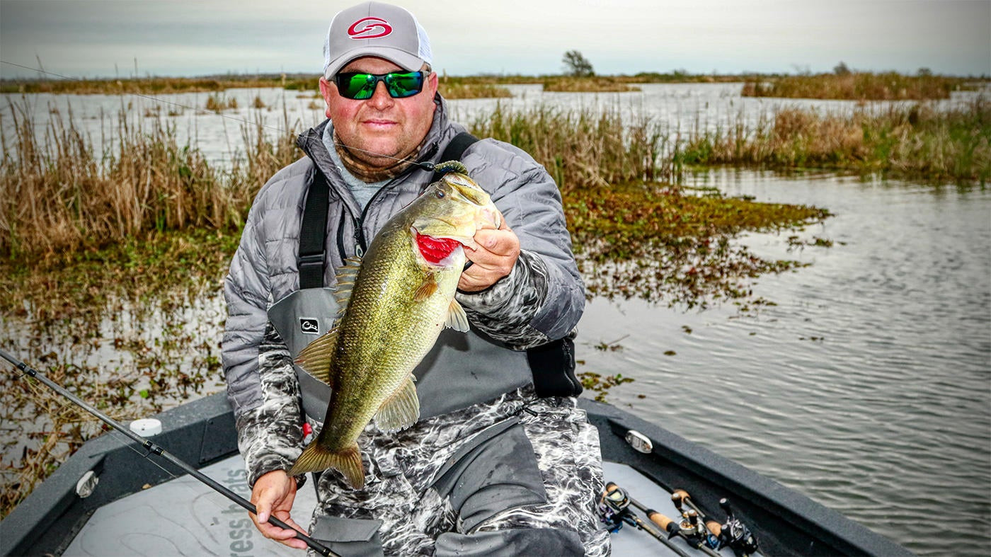 How to Fish Funnels for Bass Effectively