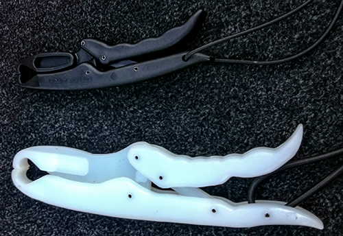 United Plastic Molders Fish Grip Review