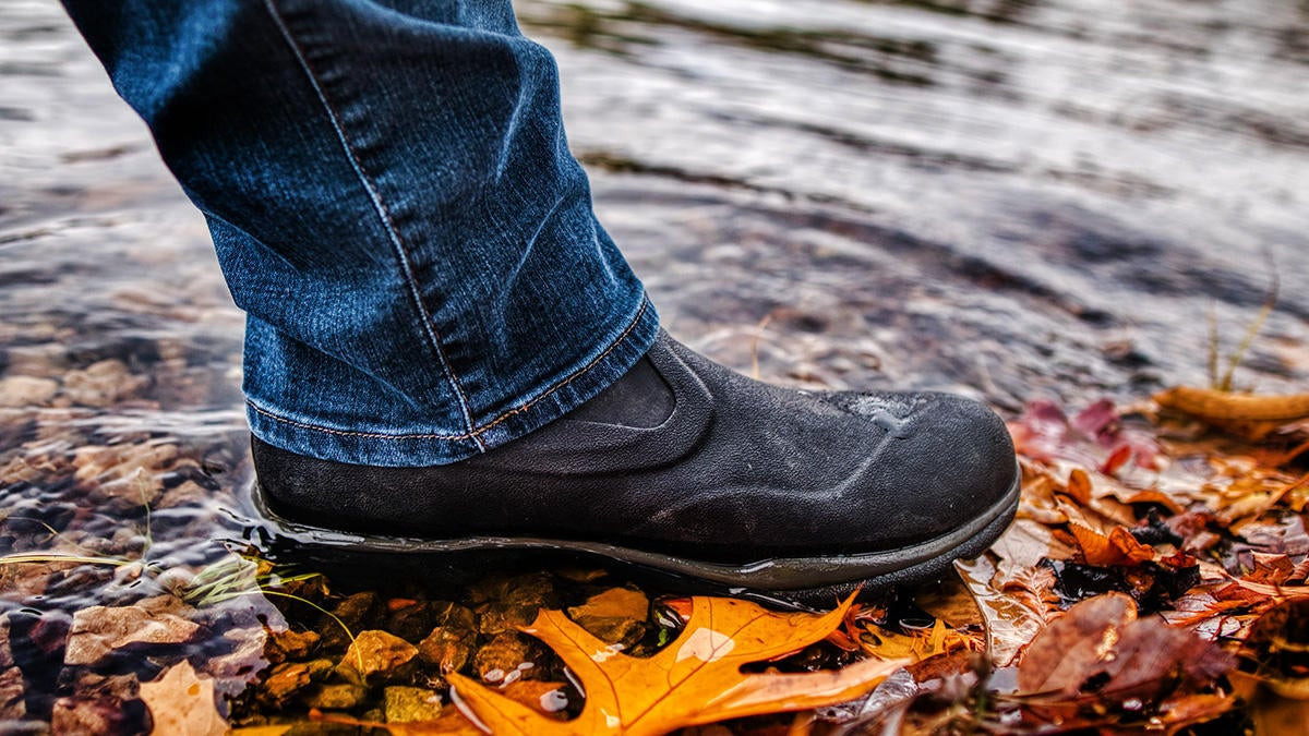 Muck Excursion Pro Mid Boot Review