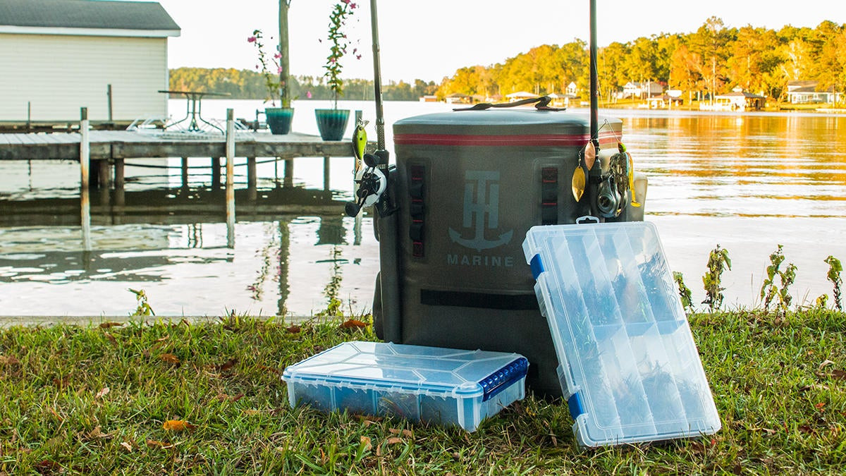 T-H Marine Tackle Titan Travel Boss Backpack Review