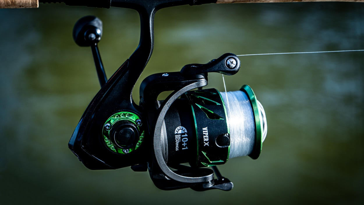 Piscifun Viper X Spinning Reel Review