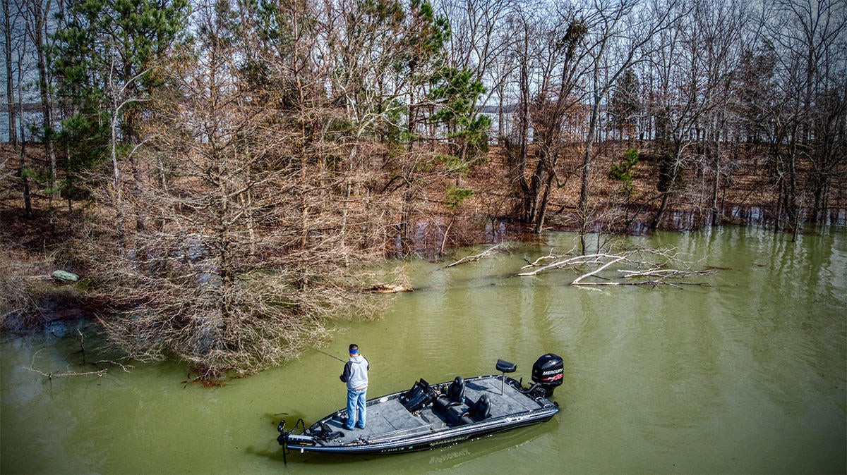 Where to Fish Near You: Finding Good Fishing Spots
