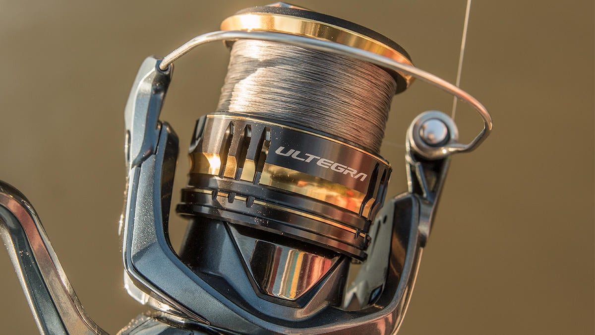 Shimano Ultegra Spinning Reel Review