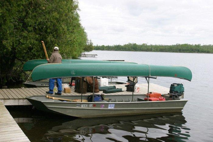 Tips for Fishing in the Boundary Waters