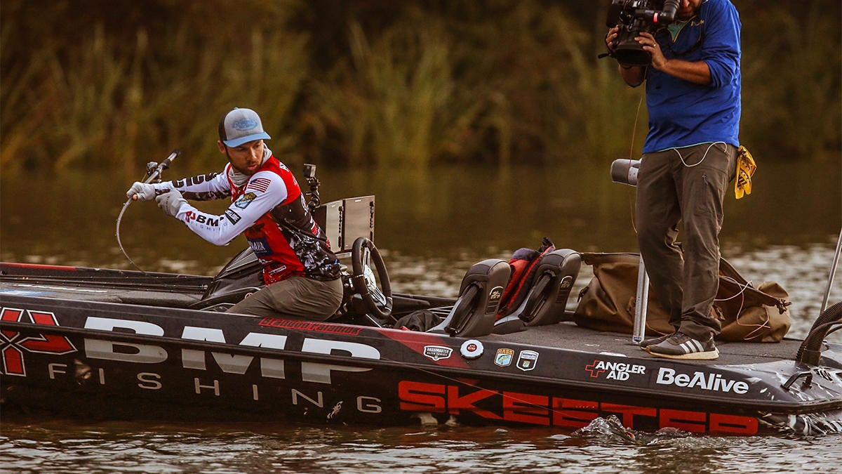 Opinion: Is it Easier or Harder to Win in Pro Fishing These Days?