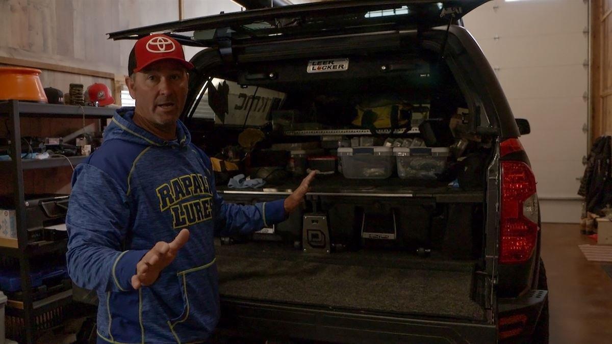 Truck Caps for Fishermen: Swindle's Opinion