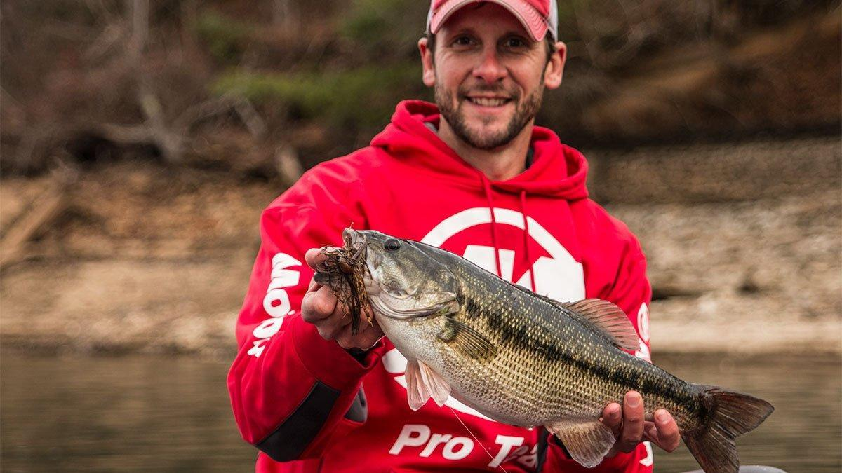 2015 Top 15 Spotted Bass Lakes