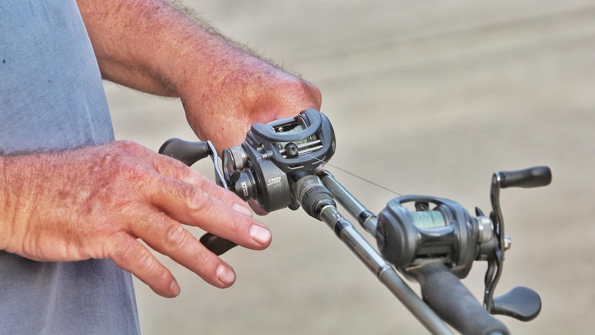 3 Tricks to Save Time and Money Re-Spooling Fishing Reels