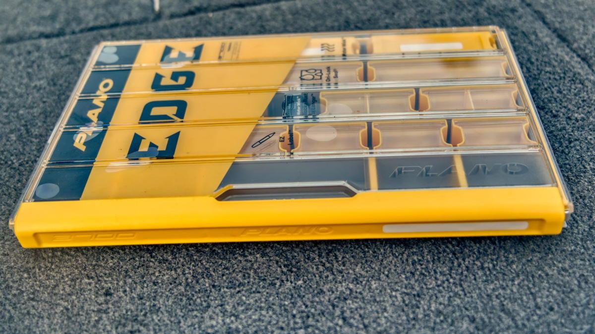 Plano EDGE Master Terminal Box Review