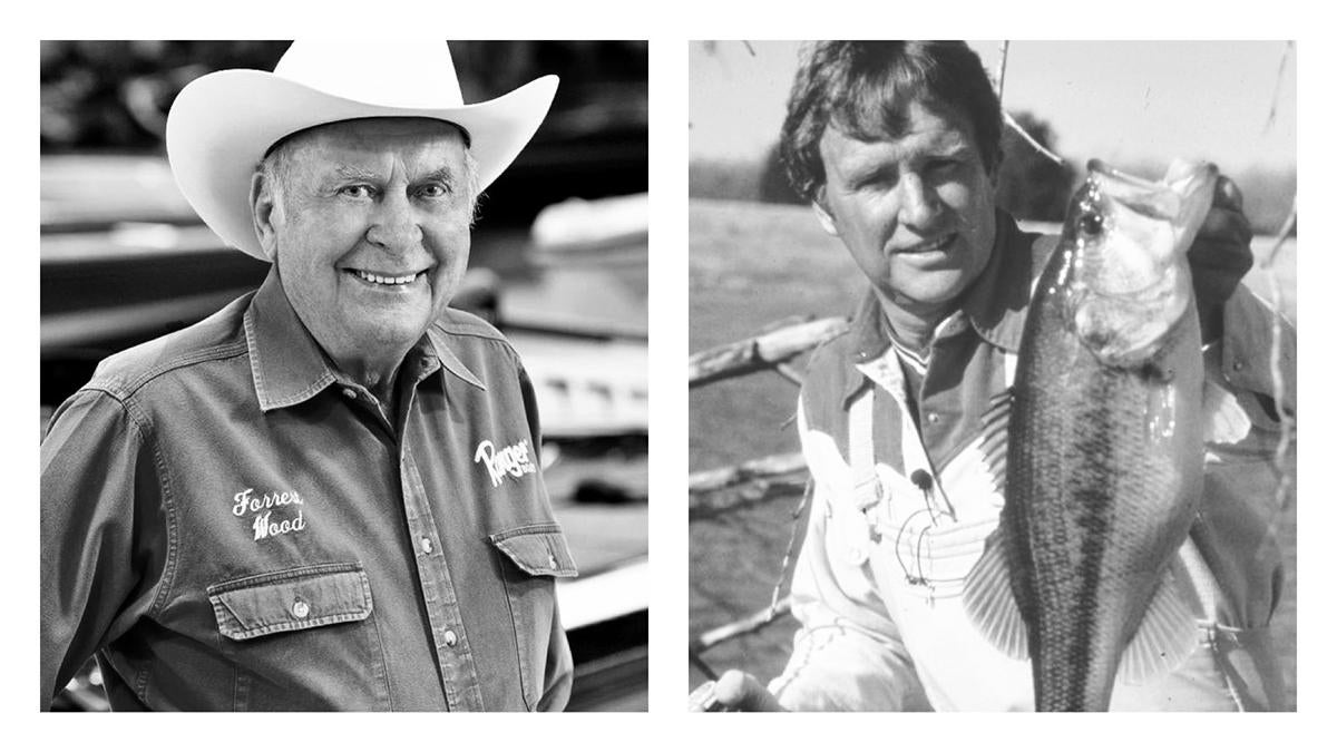 Bass Fishing Legends: What Will Happen When They're Gone?
