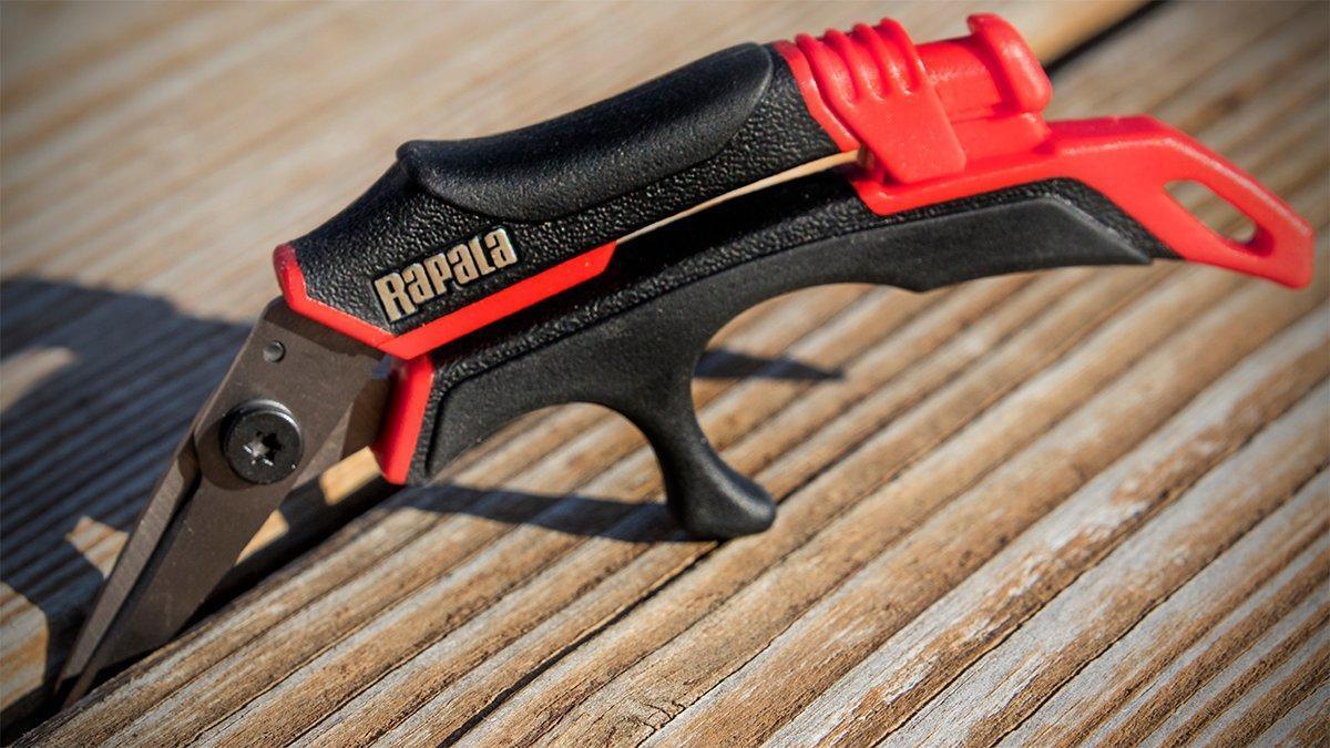 Rapala Precision Line Scissors Review