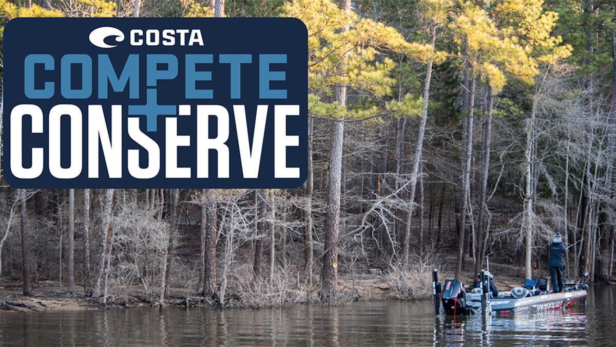 Costa Compete + Conserve Provides Cash for Conservation