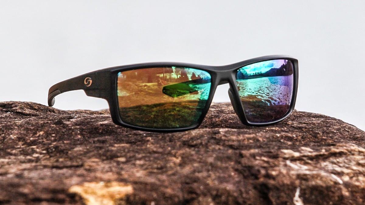 Strike King S11 Optics Sunglasses Review