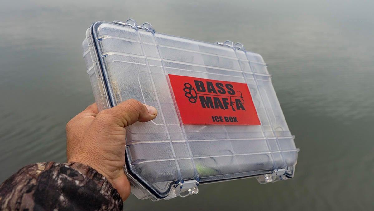 Bass Mafia Ice Boxes Review