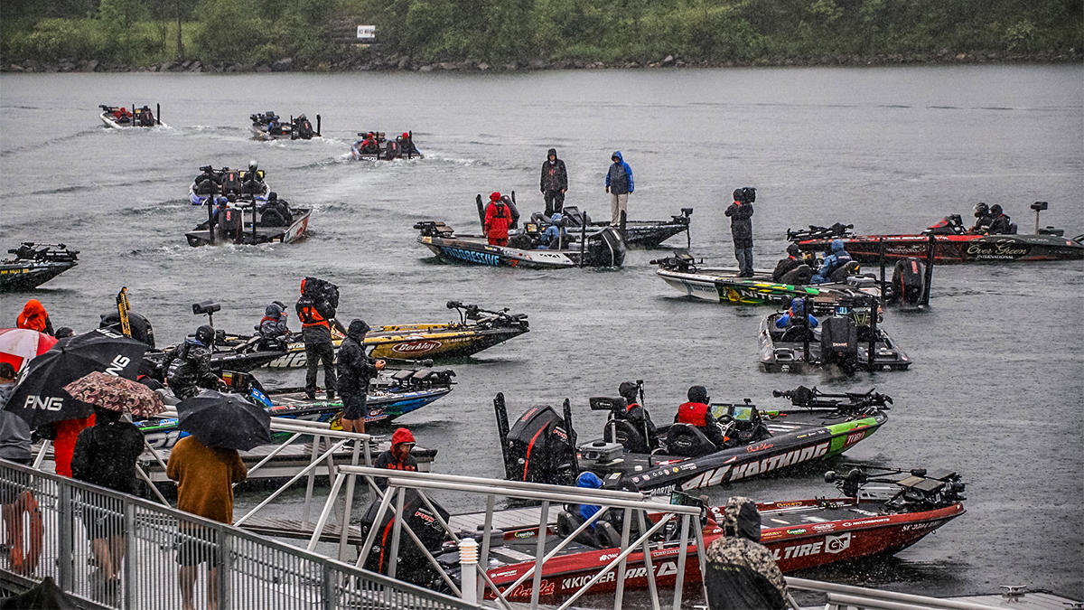Several Anglers Will Not Compete in Champlain BPT