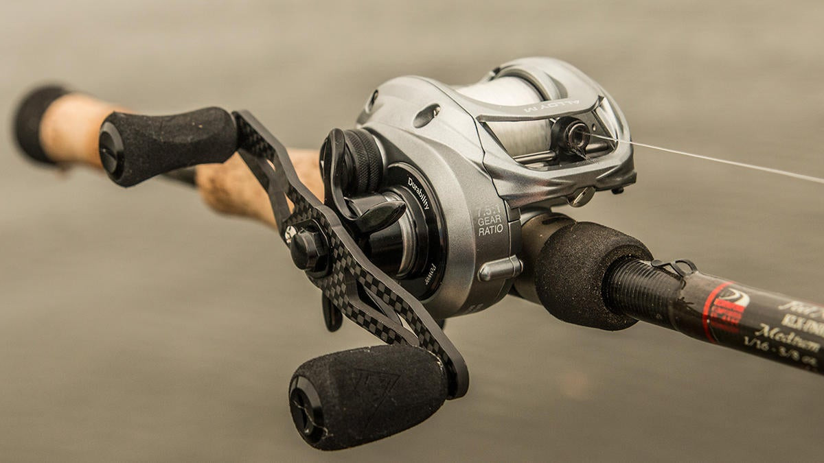 Piscifun Alloy M Casting Reel Review