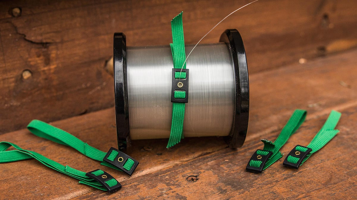 Dr. C Fishing Line Doctor Pro Review