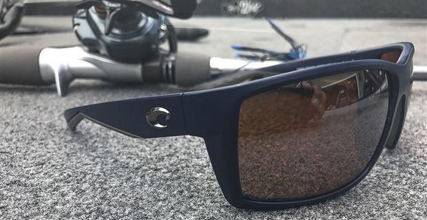 Costa Reefton Sunglasses Review