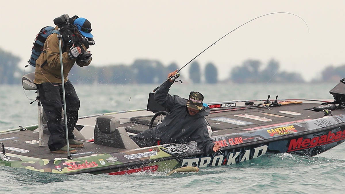 How to Catch More Bass with Forward-Looking Technology