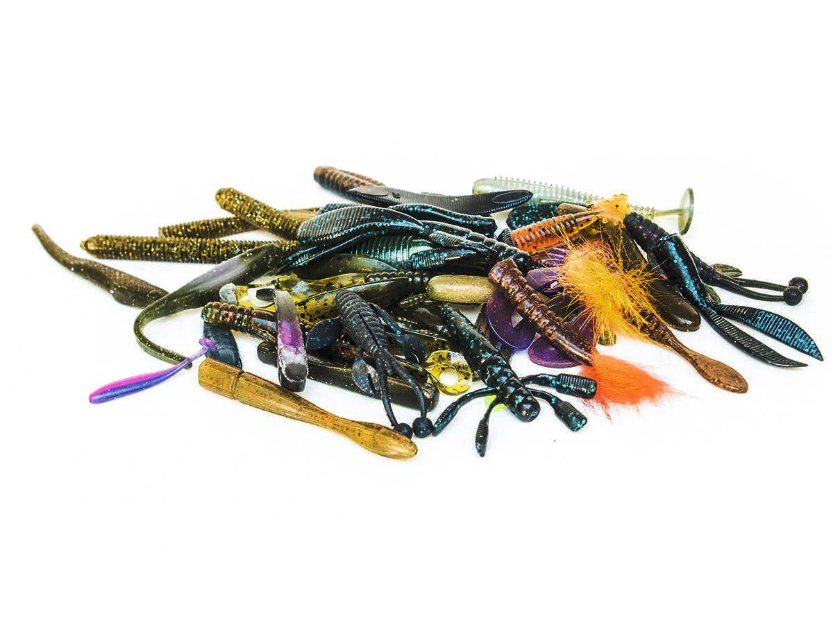 21 Ned Rig Baits for Bass Fishing in 2021