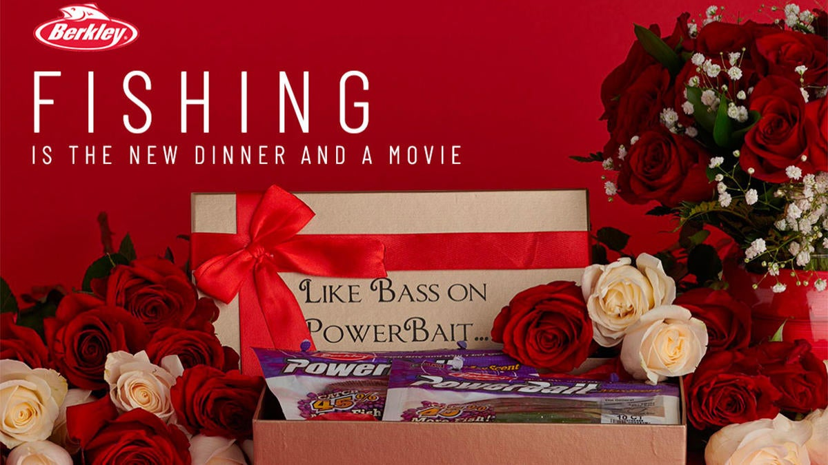 Enter to Win a Limited Edition PowerBait Valentine's Day Box