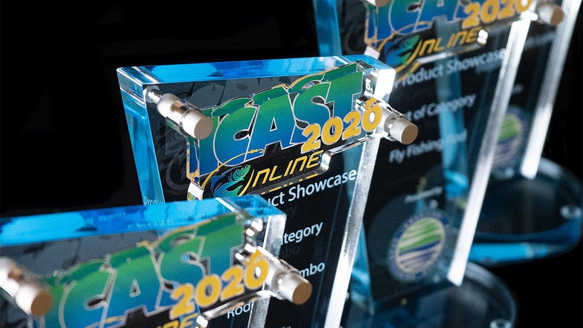 ICAST 2020 Best of Show Winners