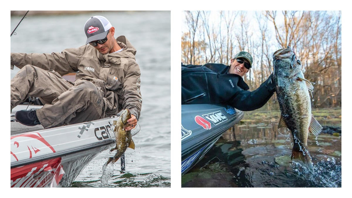 The Best Professional Bass Fishing Tournament Format You'll Probably Never See