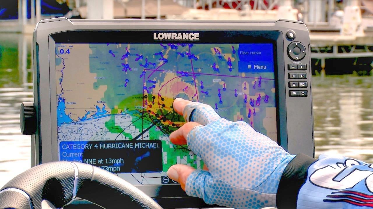 Boating Safety – Why Monitor the Weather?