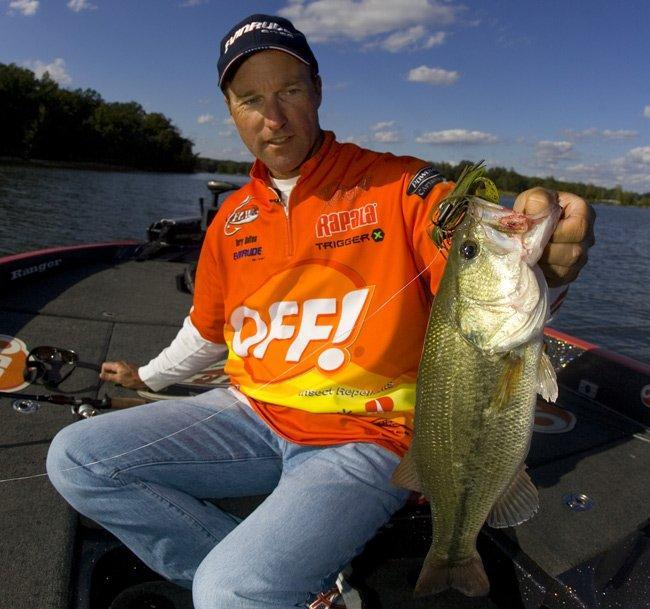 How to Study Maps for Better Fishing