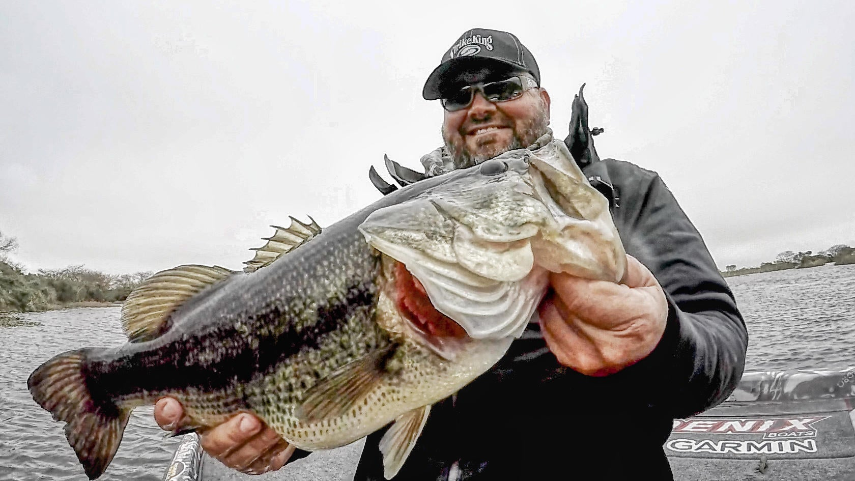 Master Mat Punching for Bass with These Fishing Tips