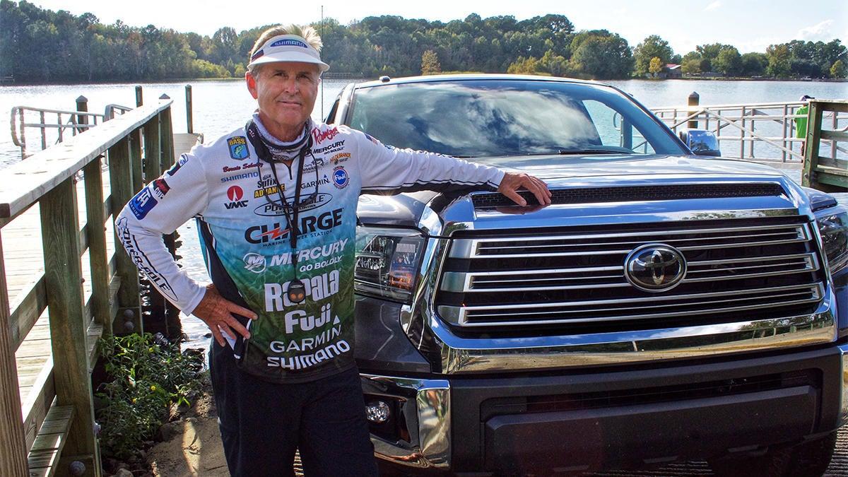 Bernie Schultz Banks Toyota Bonus Bucks