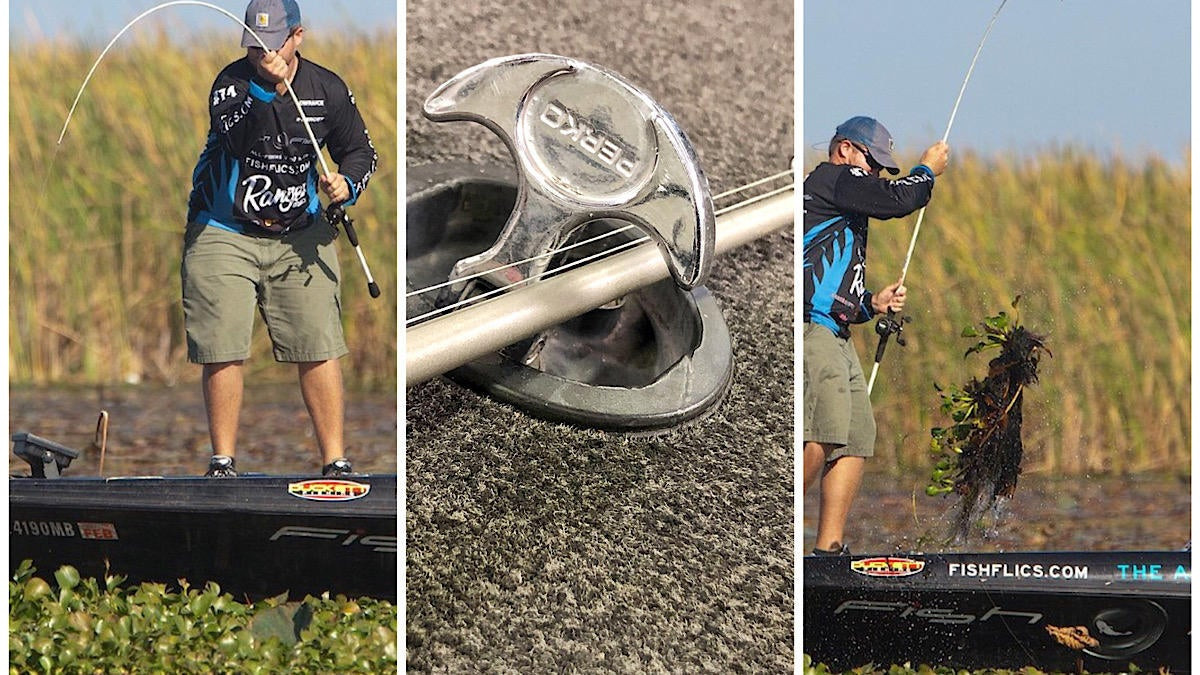 3 Easy and Avoidable Ways to Break a Fishing Rod