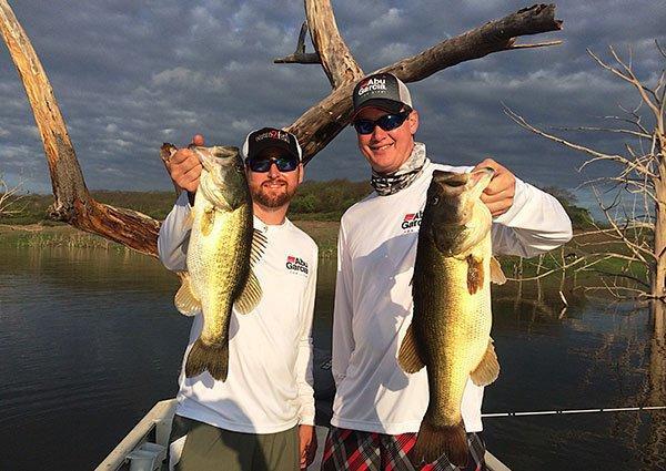 6 Reasons You Need to Bass Fish at Lake El Salto