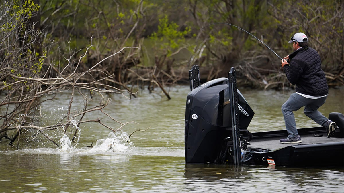 Opinion: Is There Room for More Top-Level Professional Fishing Trails?