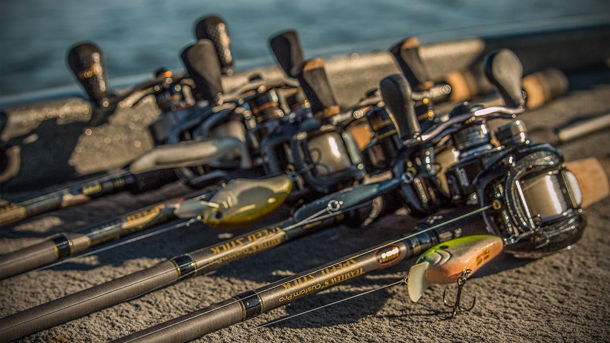 3 Ways to Repair Your Fishing Rod on a Budget