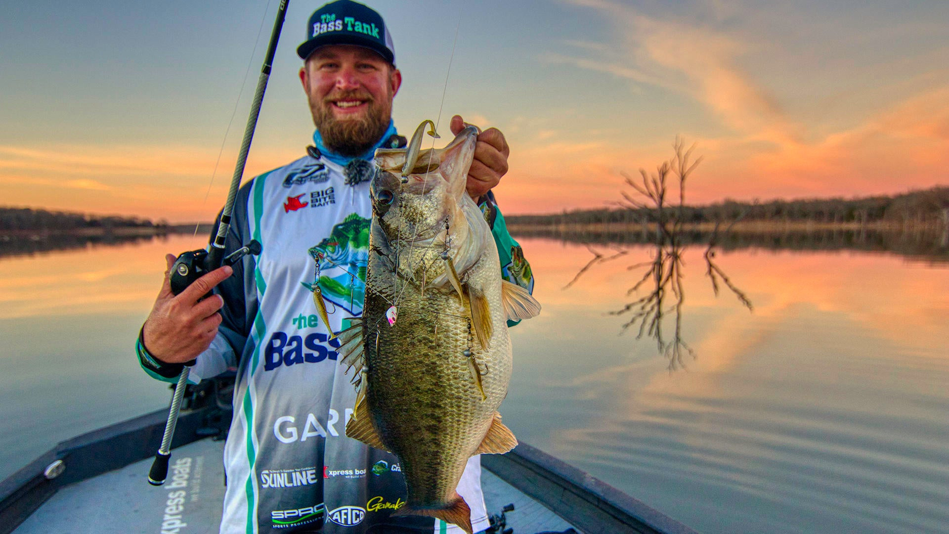 How to Find Bass on New Lakes with TNPFL Champ John Soukup