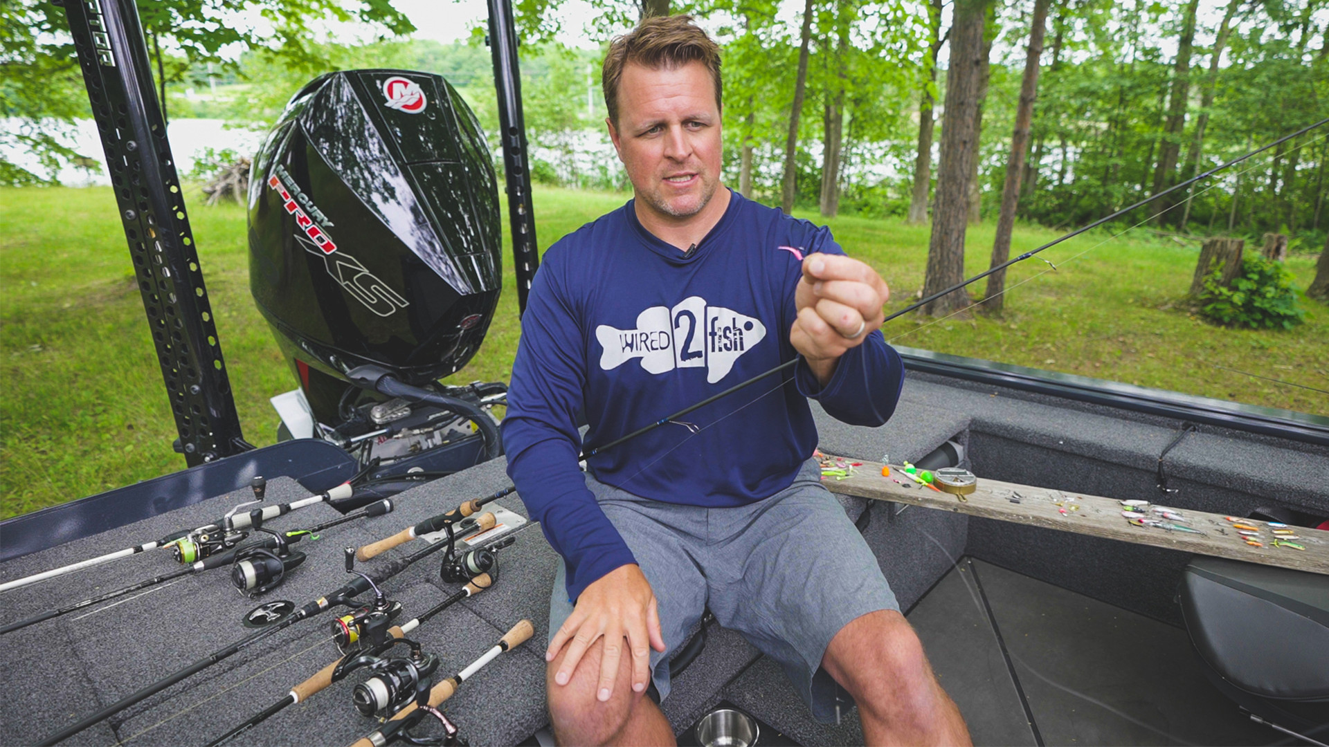 6 Proven Panfish Setups | Key Tackle and Techniques