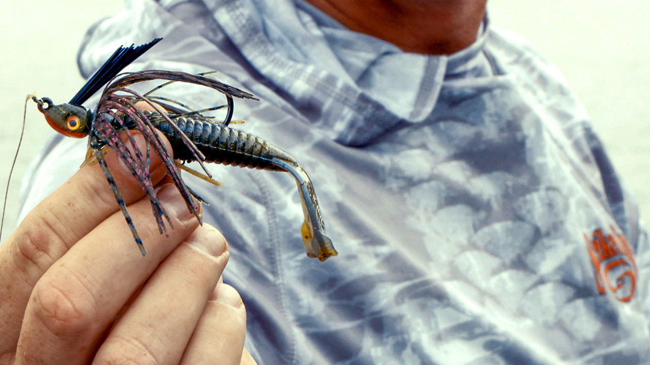 How to Fish Swim Jigs for Bass   When, Where, How, Gear Tips