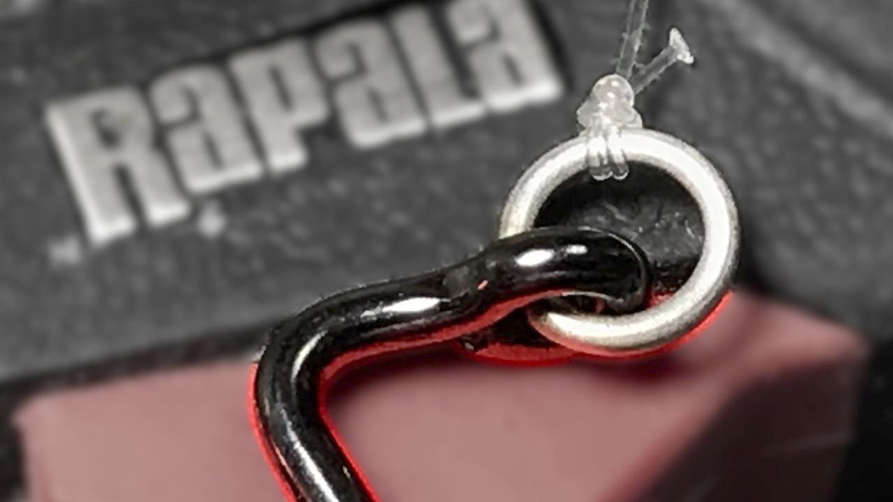 2 Tips to Avoid Palomar Knot Failure with Fluorocarbon