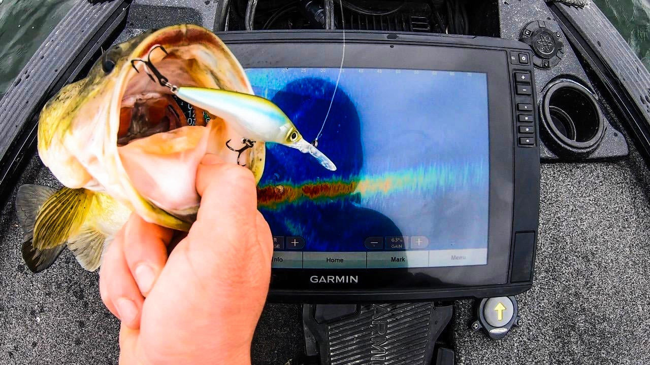Fall and Winter Jerkbait Bass Fishing: Extreme Refinement Tips