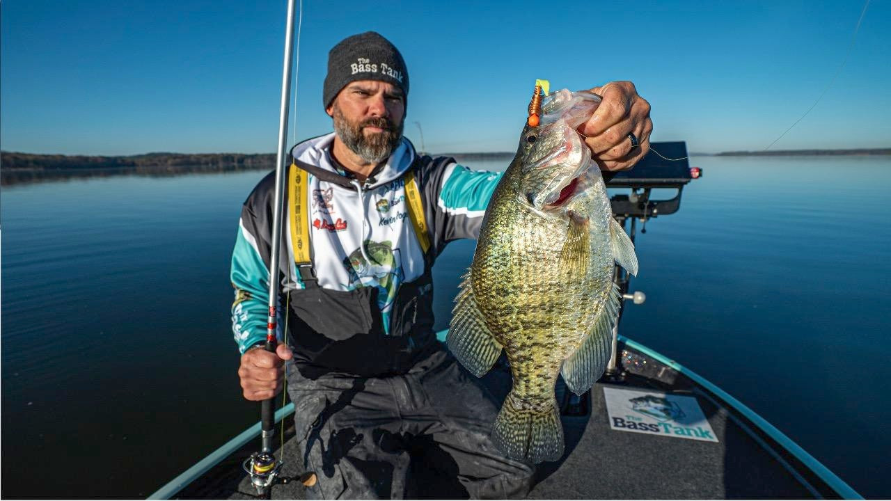 The Case for Catch and Release in Crappie Fishing